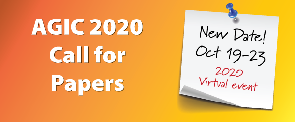 2020 Call for Papers