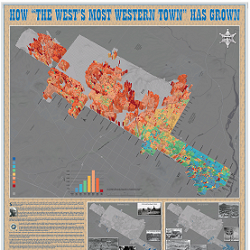 "How ""The West's Most Western Town"" Has Grown"