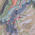 Geologic Trail Maps of the Grand Canyon